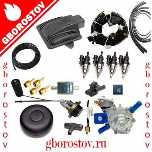 Digitronic Maxi-2 редуктор Nordic XP 250 л.с форсунки Dymco 1.7 Om. Оригинал.