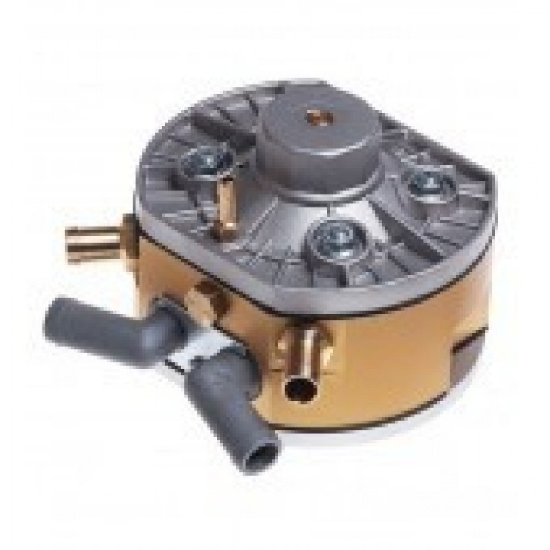 KME Diego Gold VT (инжекционный редуктор гбо для макс. мощного двигателя до 345 л.с.)
