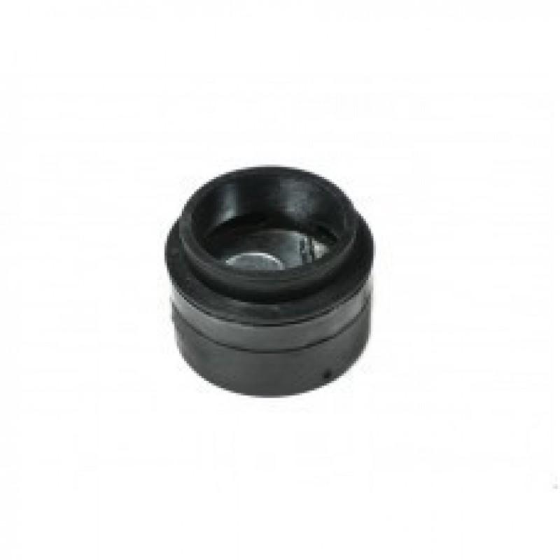 Антихлопковый клапан Rybacki диаметр 70 пластик мм инжектор