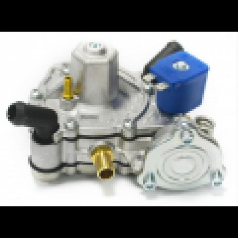 Газовый редуктор Tomasetto Achille AT-09 ARTIC v.2014 165 л.с. с встроенным