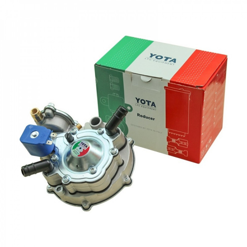 Редуктор Tomasetto YOTA Model AT-07, Турция