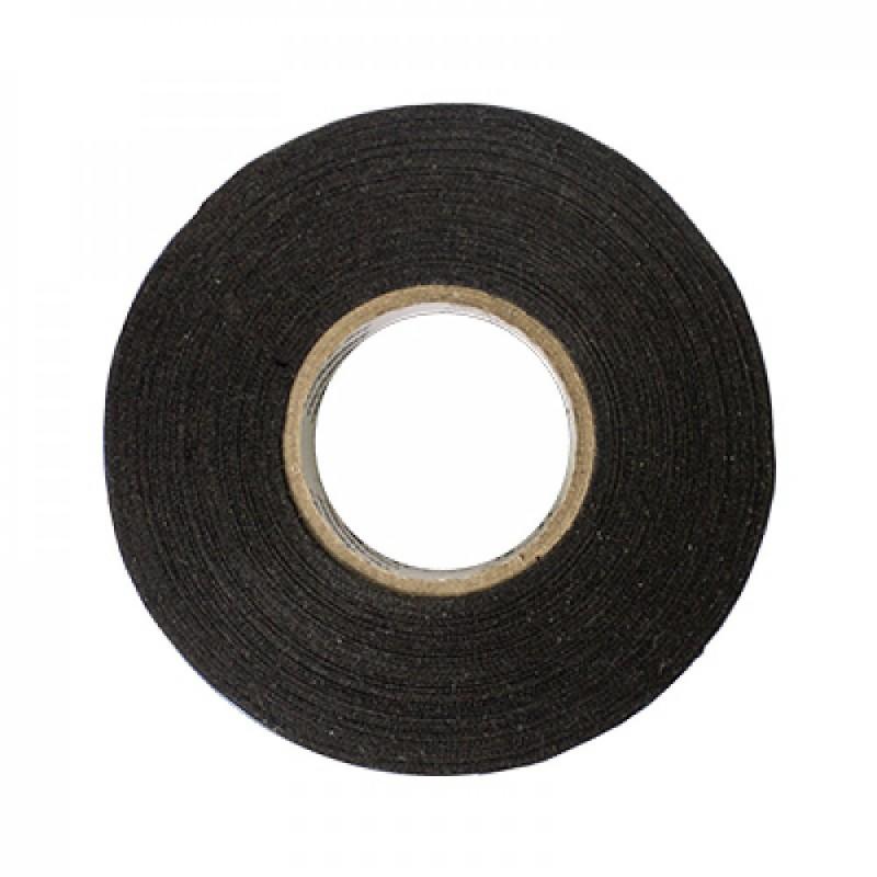 Изолента тканевая лавсановая 25м Код 1С:0352