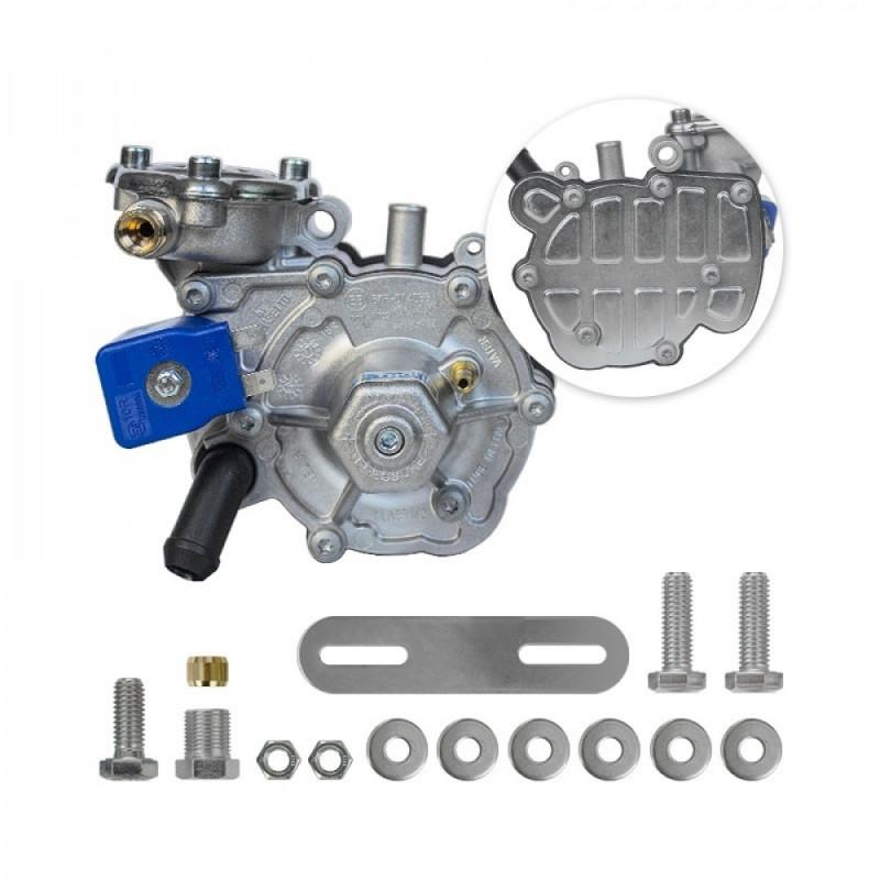 Редуктор DIGITRONIC/Tomasetto Nordic 125 kw (170 лс)