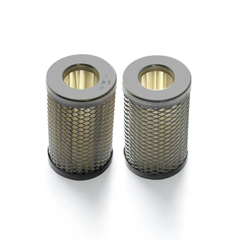 Вкладыш в фильтр паровой фазы Reinigenfilter GETREU (D-35, d-17, h-58),