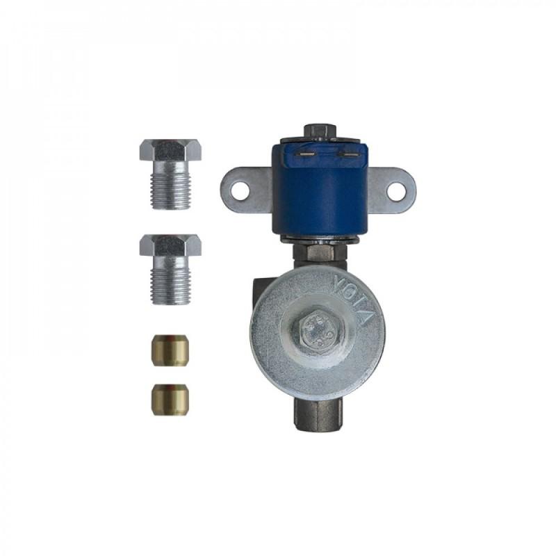 Клапан газа YOTA 1100