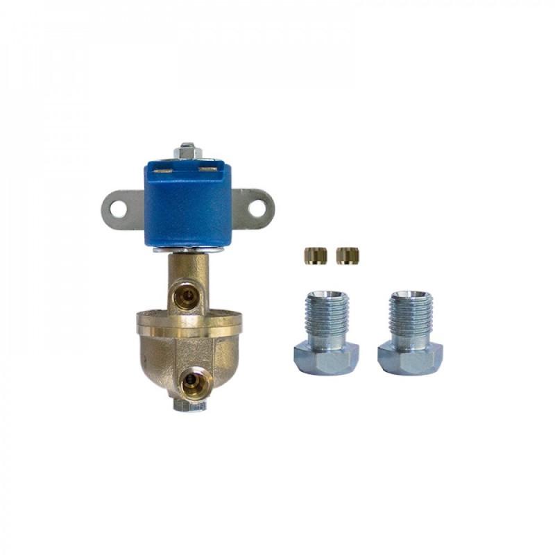 Клапан газа YOTA 1200 (фильтр капролон)