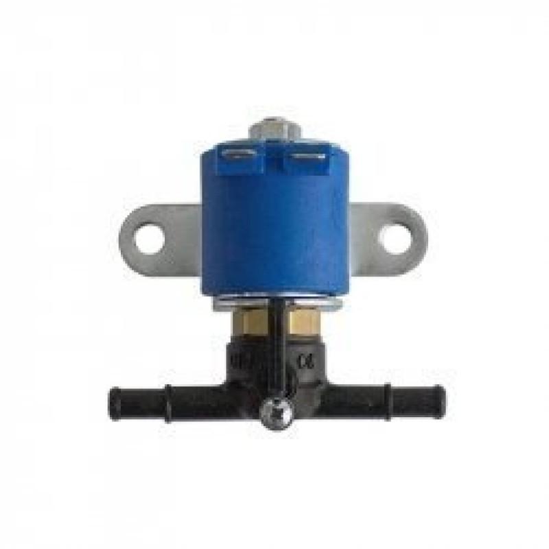 Клапан бензина YOTA пластик (штуцер Ø7 мм)
