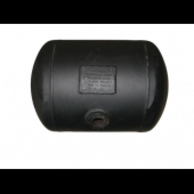 Баллон цилиндрический 76л (376х778) ХзПТ