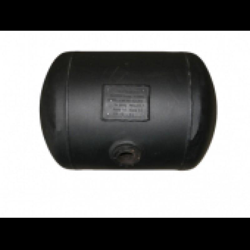 Баллон цилиндрический 90л (376х910) ХзПТ