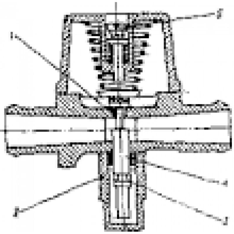 Вакуумный Дозатор 16-16