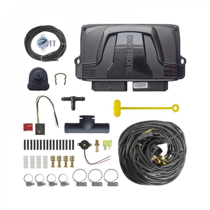 Электроника DIGITRONIC IQ 3D6 (QMAX BASIC)