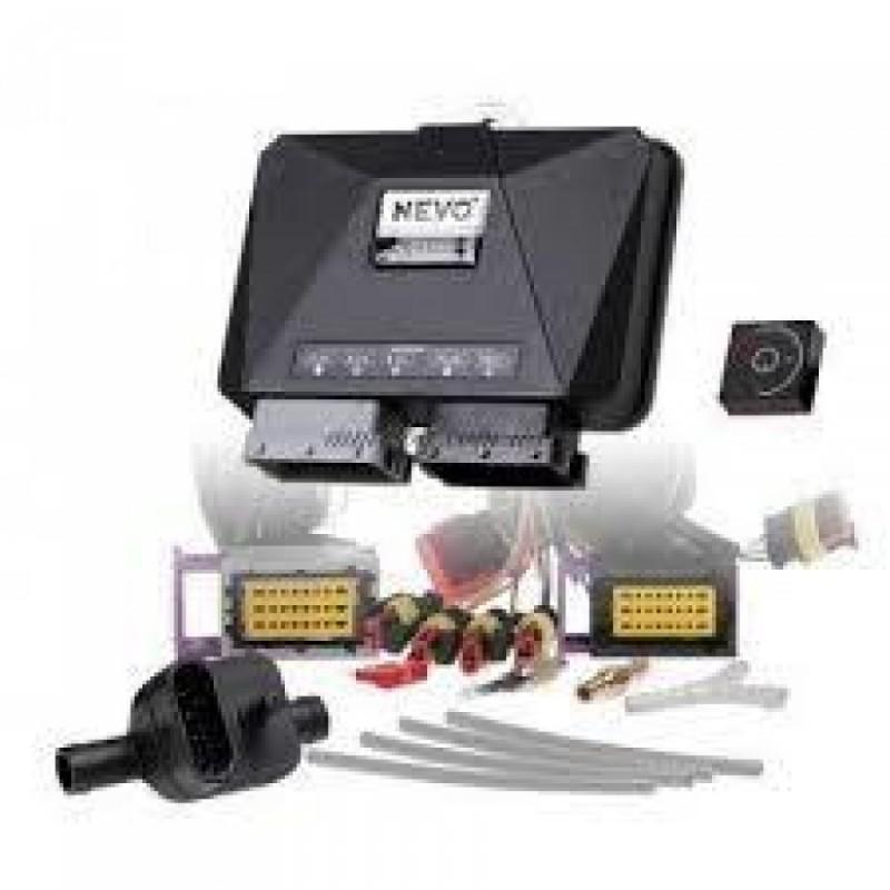 Электроника KME Nevo на 6 цилиндров