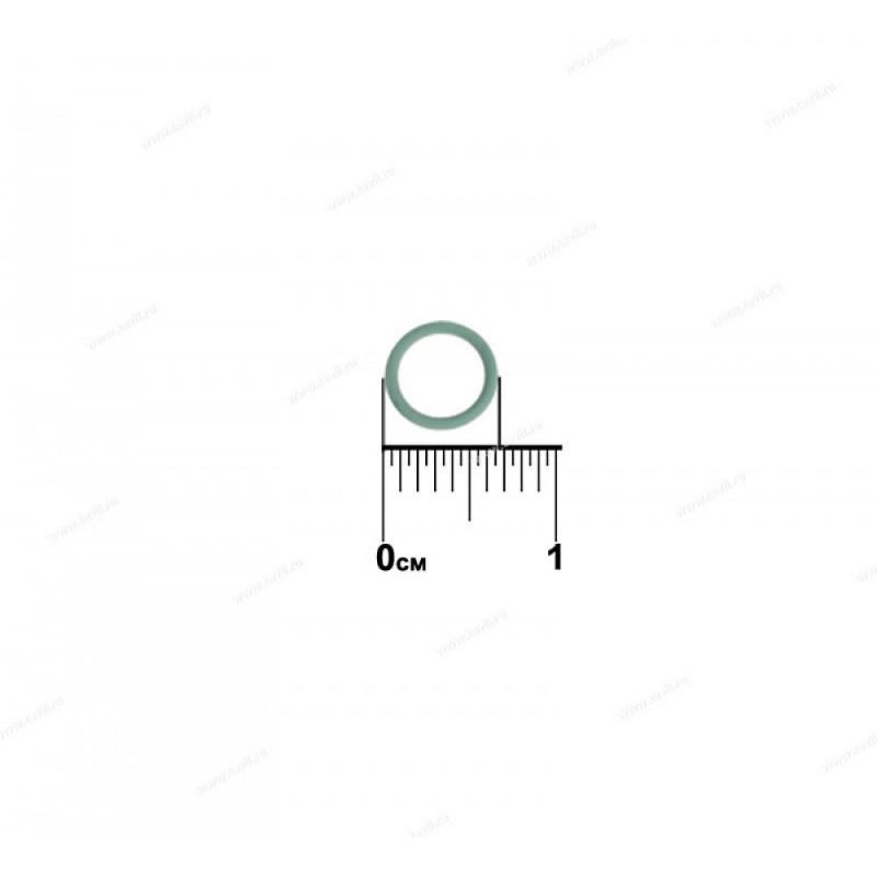 Резиновая прокладка к форсункам Valtek D5х1 (маленькая зеленая)