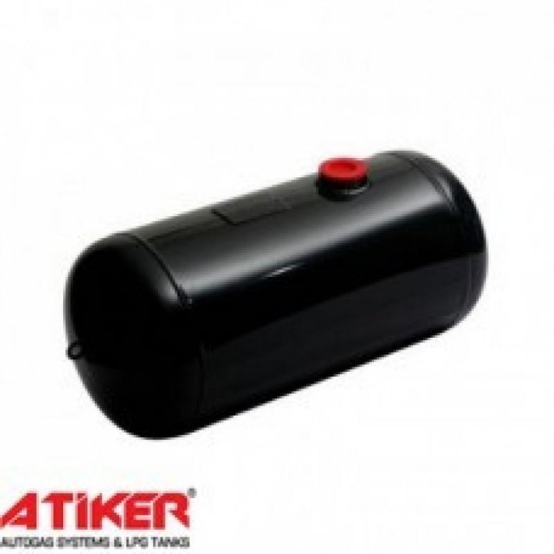 Баллон цилиндрический 20л (200х729) Atiker