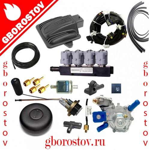 Digitronic Maxi-2 редуктор Nordic 170 л.с форсунки Digitronic 2 Om. Оригинал